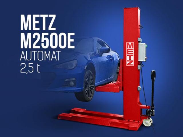METZ M2500E