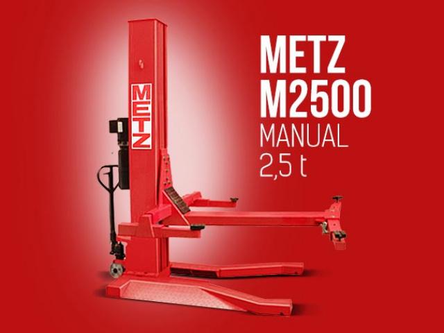 METZ M2500